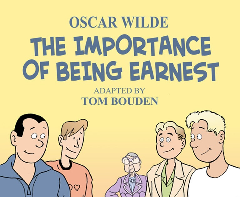 """the use of secrecy in the importance of being earnest a play by oscar wilde Deceit and secrecy in 'the importance of being earnest  """"the importance of being earnest"""" by oscar wilde  how does wilde use this concept in the play."""