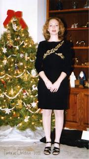 Tanta Christman Eve 2002