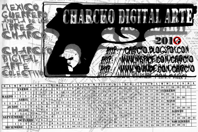 charcko digital arte
