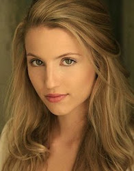 Melissa Ukerman ( Dianna Agron )