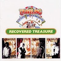 Traveling Wilburys - Recovered Treasures