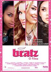 Baixe imagem de Bratz   O Filme (Dublado) sem Torrent