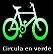 En tu ciudad utiliza la bici