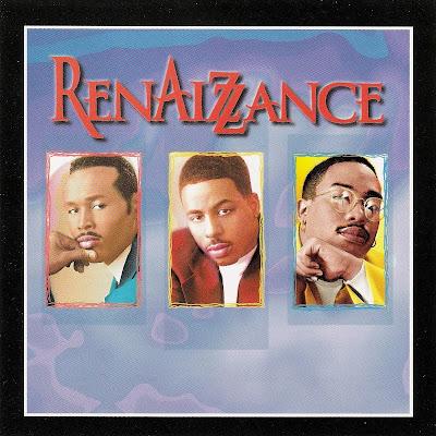 Renaizzance - Renaizzance (1996)