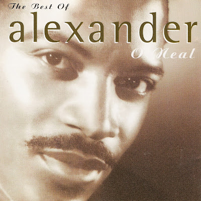 Alexander O'Neal - The Best Of Alexander O'Neal (1996)