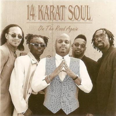14 Karat Soul - On The Road Again (1999)
