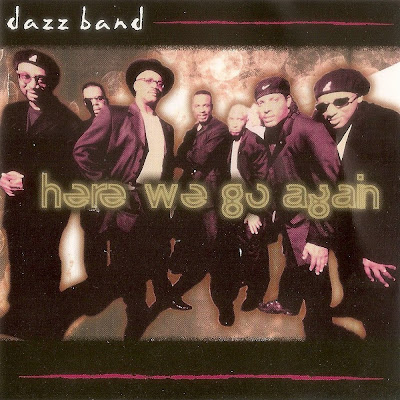 Dazz Band - Here We Go Again (1998)