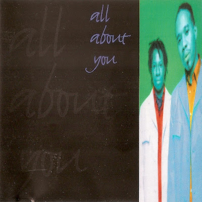 All About You - All About You (1997)