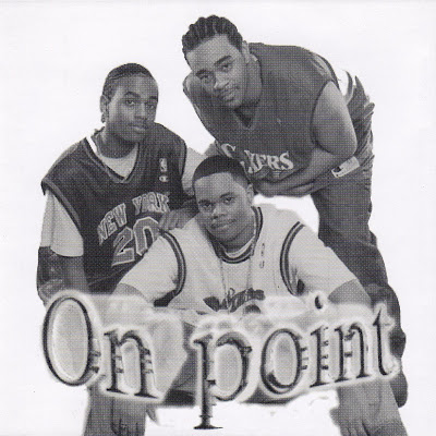 On Point - On Point (2002)