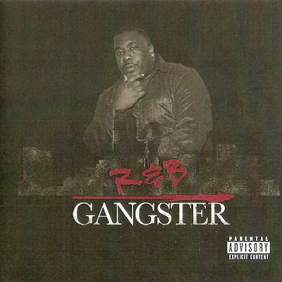 J Gist - R&B Gangster (2009)