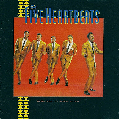VA - The Five Heartbeats (1991)