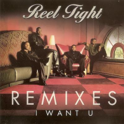 Reel Tight - I Want U (Remixes) (CDM) (1999)