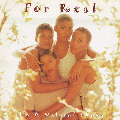 For Real - It's A Natural Thang (1994)
