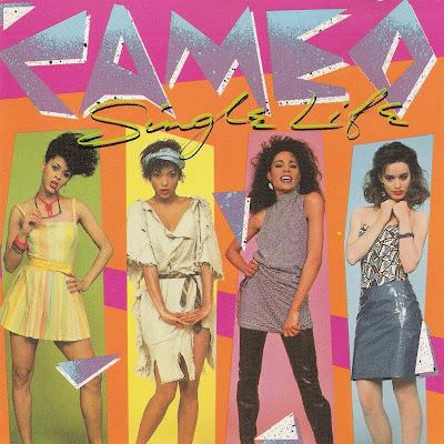 Cameo - Single Life (1985)