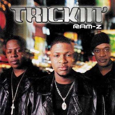 Ram-Z - Trickin' (CDS) (2001)