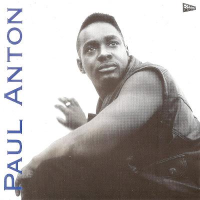 Paul Anton - Paul Anton (1994)