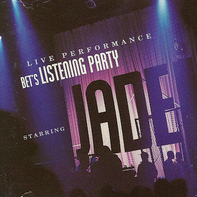 Jade - BET's Listening Party Starring Jade (1993)