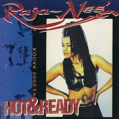 Raja-Ne?© - Hot & Ready (1994)