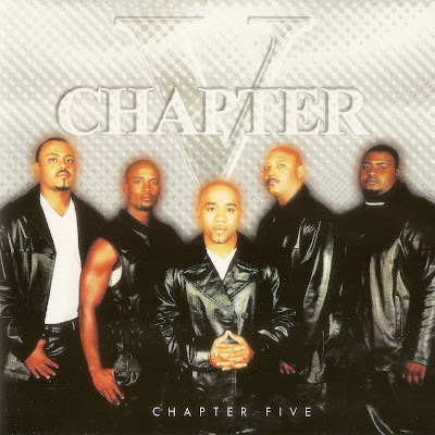 Chapter Five - Chapter V (2002)