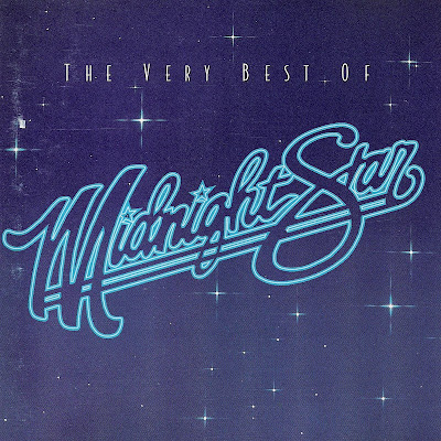 Midnight Star - The Very Best Of (1995)