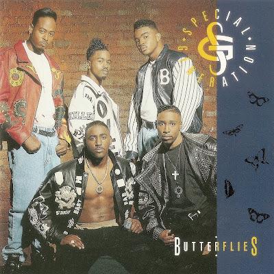 Special Generation - Butterflies (1992)