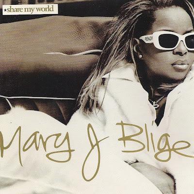 mary j blige album. Mary J. Blige Album.