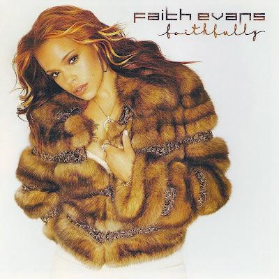 Faith Evans - Faithfully (2001)