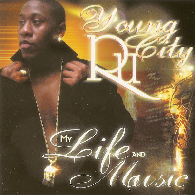 Young City Ru - My Life And Music (2006)