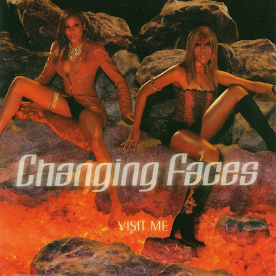 Changing Faces - Visit Me (2000)