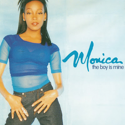 Monica - The Boy Is Mine (1998)