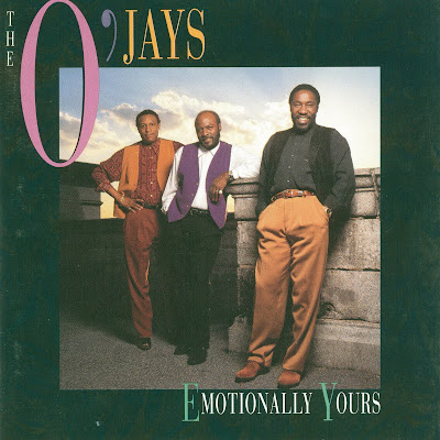 The O'Jays - Emotionally Yours (1991)