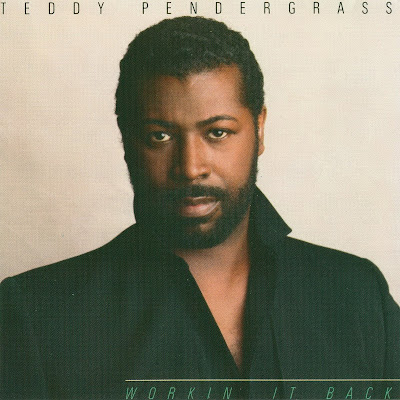 Teddy Pendergrass - Workin' It Back (1985)