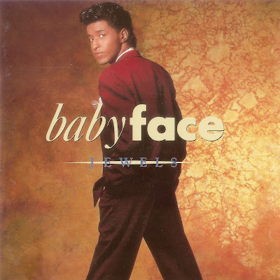 Babyface - Jewels: Babyface's Best Works On Solar (1989)