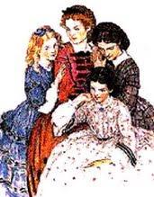 foto copertina piccole donne