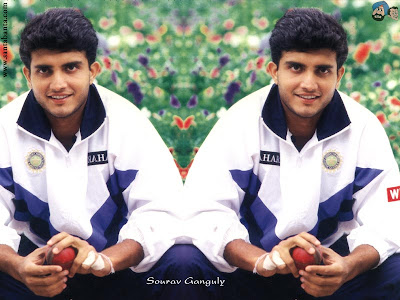 saurav ganguly wallpapersIndian Cricket Team Wallpapers 2009