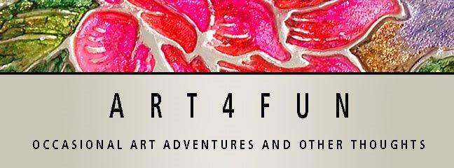 Cindy Silas: Art 4 Fun