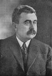 Professor Orie McConkey  Principal of WI 1927