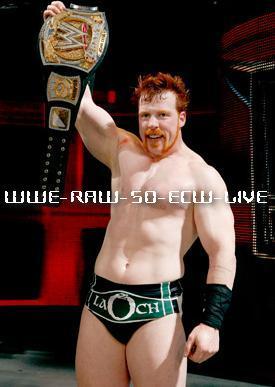 Campeón de la WWE