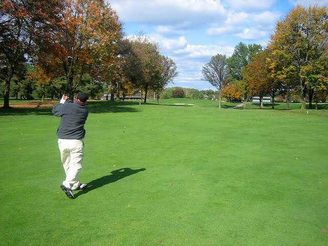 ARMCHAIR GOLF BLOG: Report: 21 Secrets to Playing Top ...