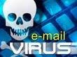 E-mail virus kao IPLOGS.ZIP u privitku