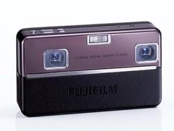 fotoaparati Fujifilm 3D slike