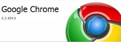 Google Chrome Beta 3