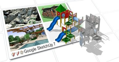 Google SketchUp 7 - download za Windows i Mac
