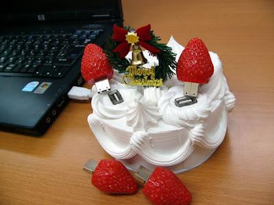 USB Božićni kolači