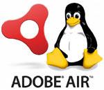 Adobe AIR 1.5 odsada dostupan i za Linux