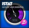 Download iStat 1.0 za iPhone i iPod Touch