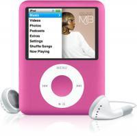 Idealan poklon za Valentinovo - ružičasti Apple iPod Nano