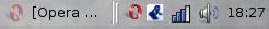 Download Opera Ubuntu Linux trikovi