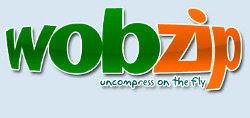 Wobzip besplatno extract ZIP RAR