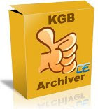 download besplatni programi KGB Archiver